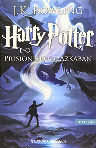 9789722326018: Harry Potter E O Prisioneiro De Azkaban