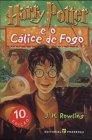 9789722326803: Harry Potter e o cálice de fogo (4)