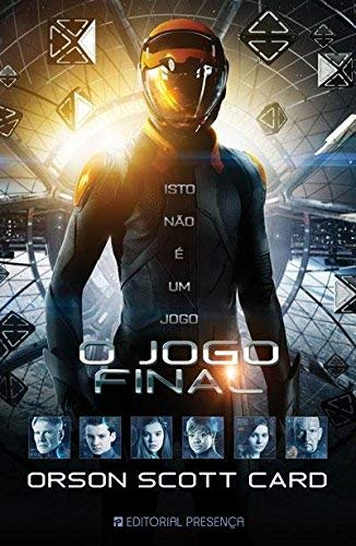 9789722329736: O Jogo Final (Portuguese Edition)
