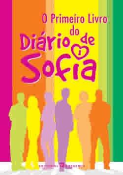 9789722330510: O Primeiro Livro do Diário de Sofia (Diário de Sofia, #1)