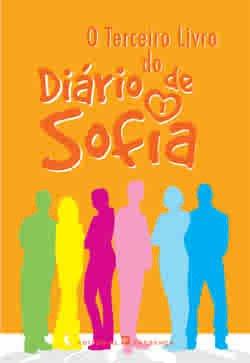 O Terceiro Livro Do Diario De Sofia - Gomes, Marta ; Bernardo, Nuno