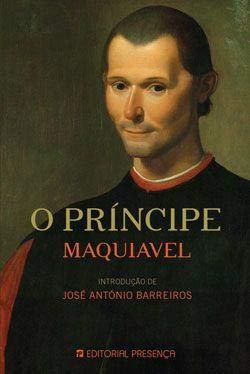 9789722339513: O Príncipe - Introdução e Notas de José António Barreiros