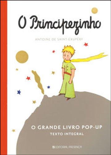 9789722341271: O Principezinho - O Grande Livro Pop-Up