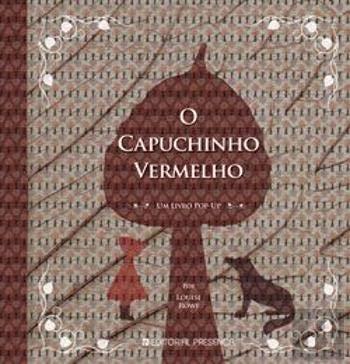 9789722343848: O capuchinho vermelho – um livro pop-up