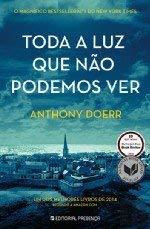 9789722355438: Toda a Luz que Não Podemos Ver (Portuguese Edition)