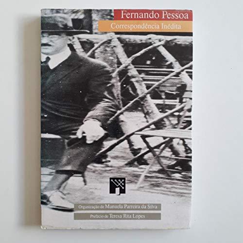 9789722408950: Correspondência inédita (Portuguese Edition)