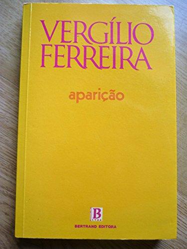 9789722502511: Aparição : Edition en portugais