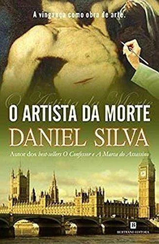 9789722516761: O Artista DA Morte (Portuguese Edition)