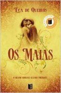 9789722519168: Maias, OS