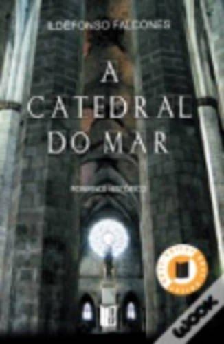 9789722520294: O Catedral Do Mar