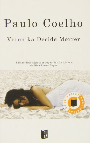 9789722520348: Veronika Decide Morrer (Portuguese Edition)