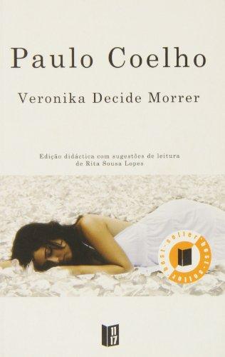 9789722520348: Veronika Decide Morrer (Portuguese Edition)