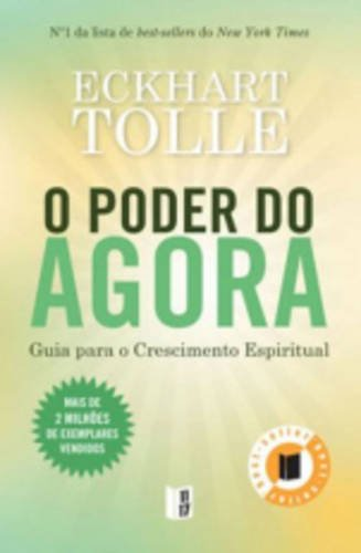 9789722521208: O Poder Do Agora (Portuguese Edition)