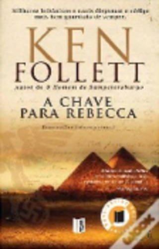9789722522854: A Chave Para Rebecca (Portuguese Edition)