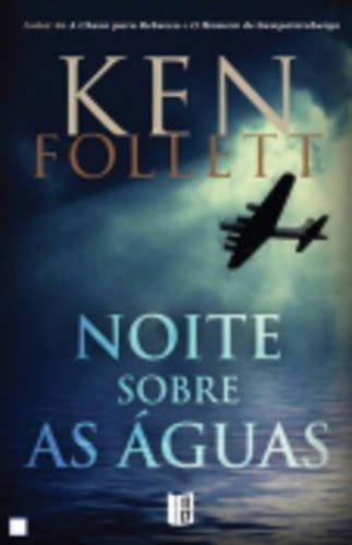 9789722524872: Noite Sobre as Aguas (Portuguese Edition)