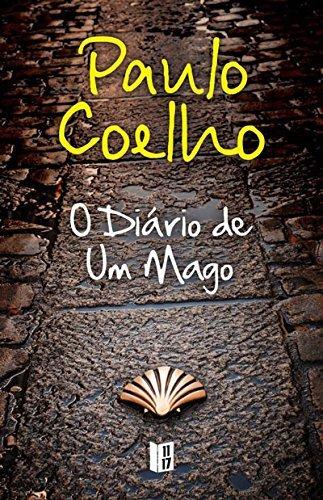 O Diário de um mago. Auf dem: Coelho, Paulo