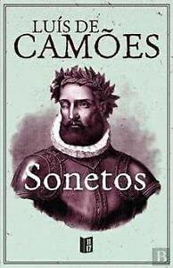 Sonetos Luís de Camões (Paperback): Luis de Camoes