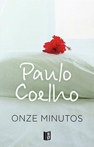 Onze Minutos (Paperback): Paulo Coelho