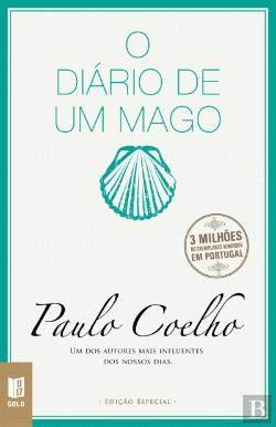 9789722527965: O Diario De Um Mago (Portuguese Edition)