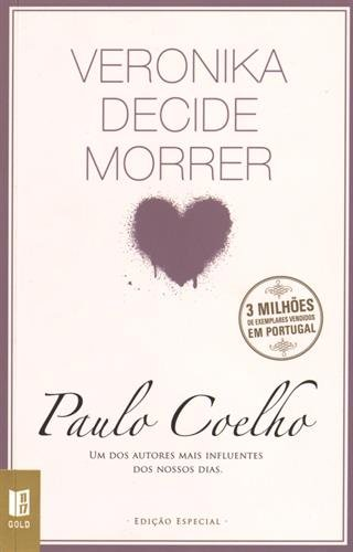 9789722527989: Veronika Decide Morrer (Portuguese Edition)