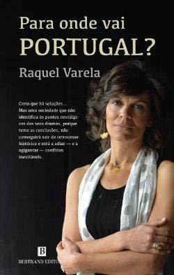 9789722529341: Para Onde Vai Portugal? (Portuguese Edition)