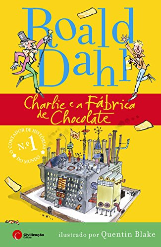 9789722632959: Charlie e a Fábrica de Chocolate