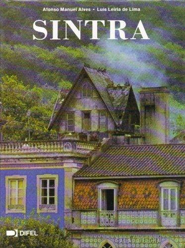 9789722901574: Sintra (A Sombra Da Serra)