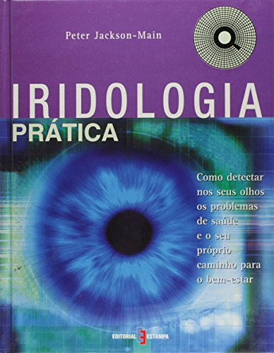 IRIDOLOGIA - PRATICA.(MILENIO): VV.AA.