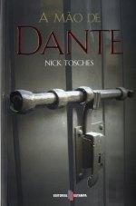 A Mão de Dante (Portuguese Edition) [Paperback] Nick Tosches