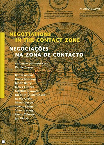 Negotiations in the Contact Zone / Negociacoes: Green, Renée (ed.):