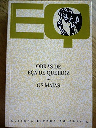 9789723806038: OS Maias