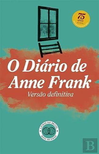 9789723829112: O Diário de Anne Frank (Portuguese Edition)