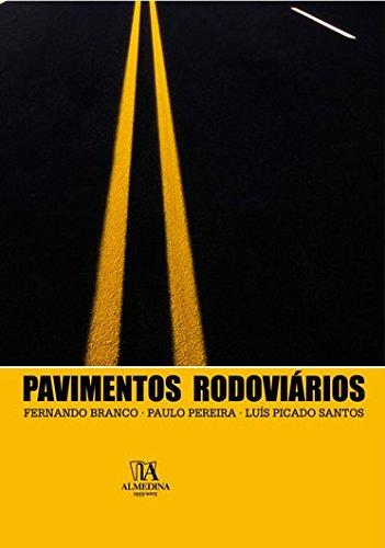 9789724026480: Pavimentos Rodoviarios