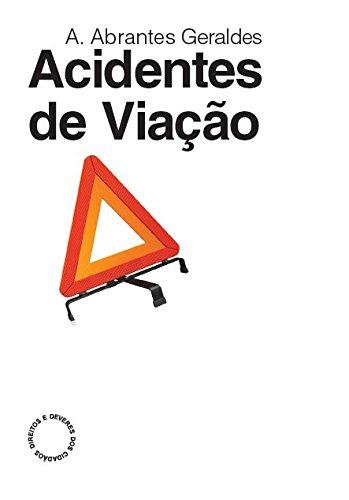 9789724036793: Acidentes de Viação (Em Portuguese do Brasil)