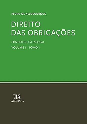 9789724037196: Direito Das Obrigacoes Contratos Em Especial (Em Portuguese do Brasil)