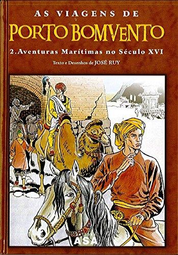 9789724144726: As Viagens De Porto Bomvento - Vol2