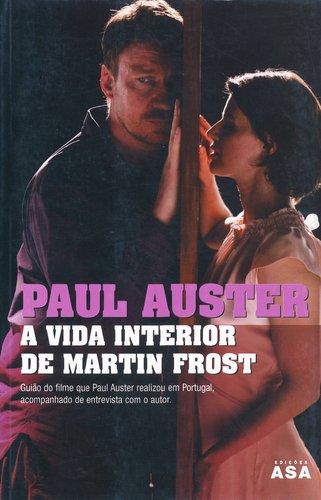 9789724150543: A Vida Interior De Martin Frost