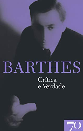 9789724413389: Crítica e Verdade (Em Portuguese do Brasil)