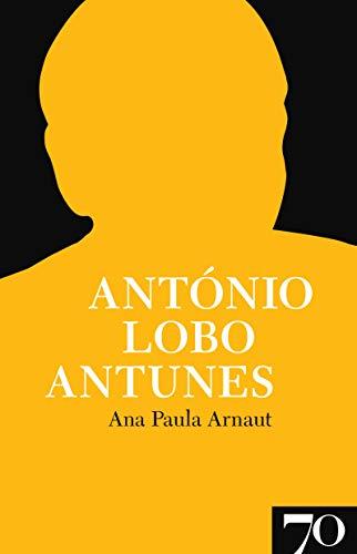 9789724415352: Antonio Lobo Antunes