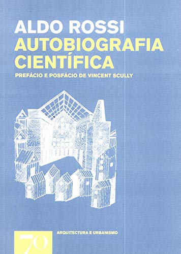 9789724417479: Autobiografia Científica (Em Portuguese do Brasil)
