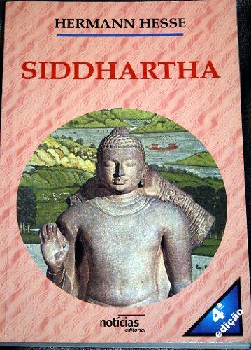 Siddhartha : um poema Indiano: Hermann Hesse