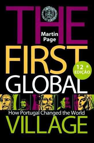 The First Global Village: Martin Page