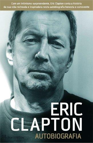 9789724618036: Eric Clapton - Autobiografia
