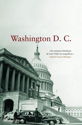9789724619606: Washington D. C. (Portuguese Edition)