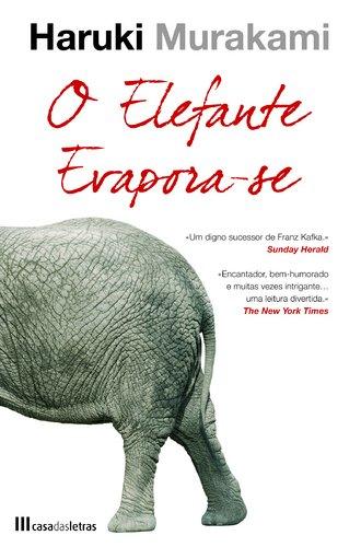 9789724619736: O Elefante Evapora-Se