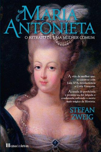 9789724621777: Maria Antonieta O retrato de uma mulher comum (Portuguese Edition)