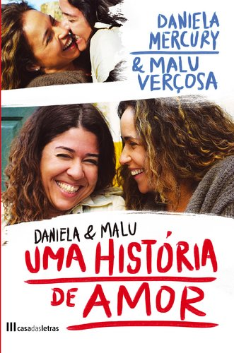 9789724622149: Daniela & Malu (Portuguese Edition)