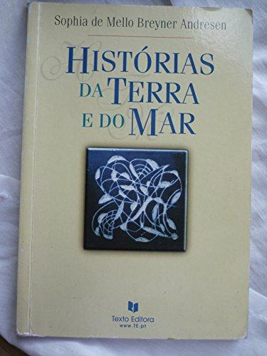 9789724701134: Histórias da terra e do mar