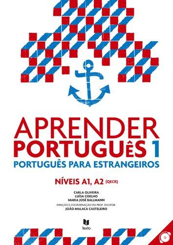 9789724732053: Aprender portugues 1