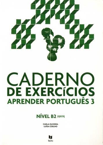 9789724736921: Aprender Portugues: Cuaderno
